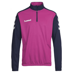 Hummel Core 1/2 Sweat Top