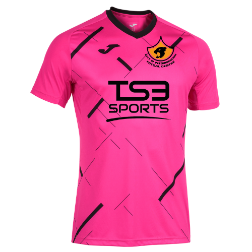 Peterborough Futsal Centre GK Shirt