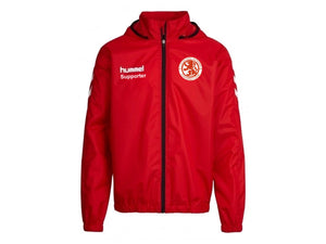 Cleveland Juniors Supporters Coats