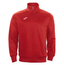 Load image into Gallery viewer, Joma Faraon 1/2 Zip Top Adults