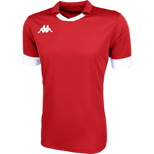 Load image into Gallery viewer, Kappa Tranio Short Sleeve Match Shirt
