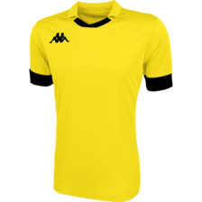 Kappa Tranio Short Sleeve Match Shirt