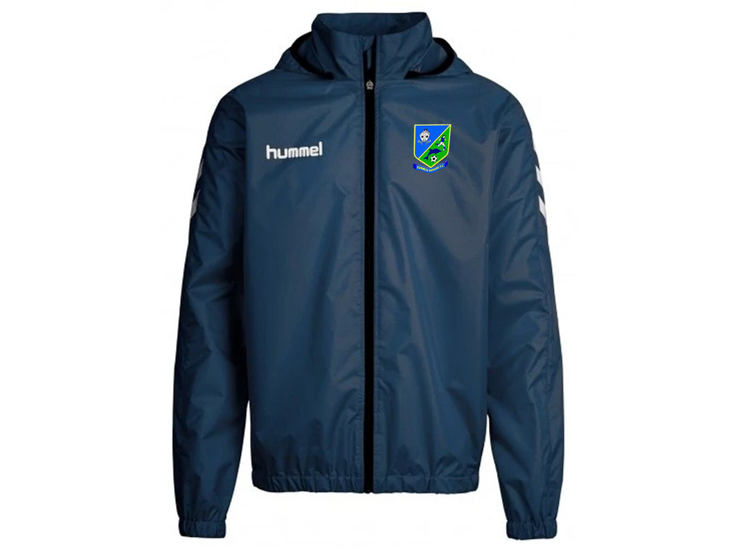 Furness Rovers Hummel Raincoat