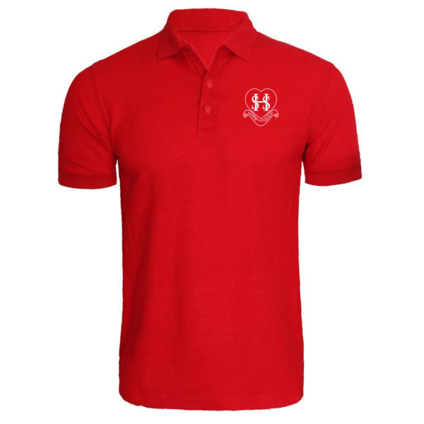 Sacred Heart Secondary School Polo Shirt