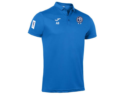 HBW United Hobby Polo Shirt