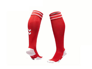 Cleveland Juniors Home and Training kit socks