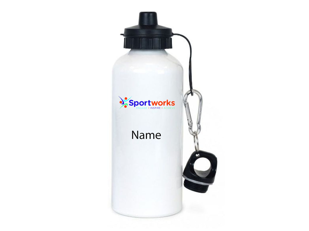 Sport Works Drinks Bottle