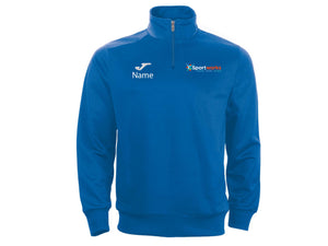 Sport Works Half Zip Top