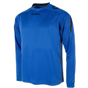 Stanno Drive Long Sleeve Shirt Adults