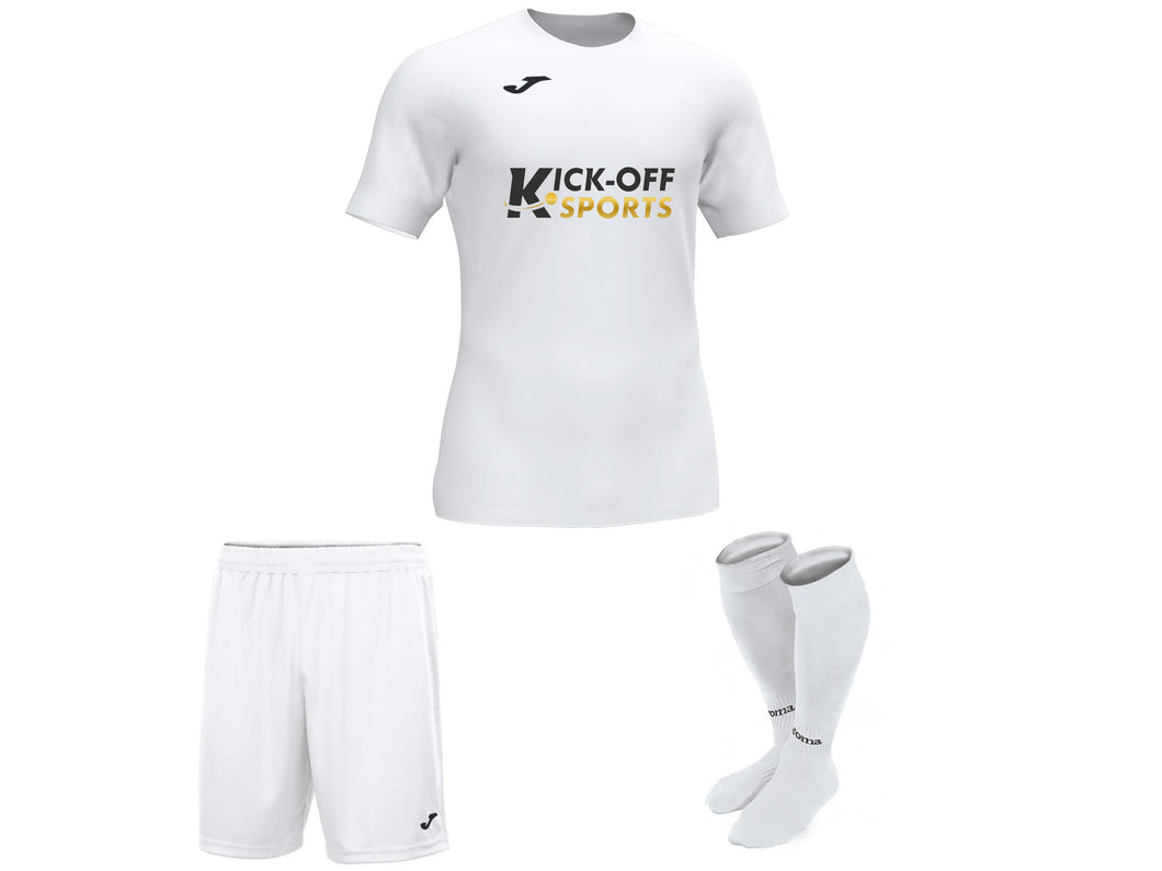 Kick-Off Academy Football Kit