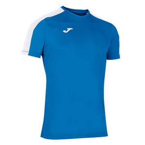 Joma Academy III Short Sleeve Shirt Juniors