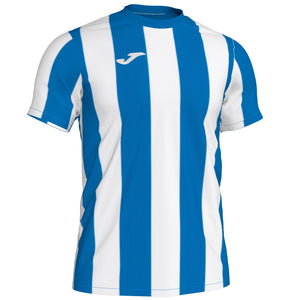 Joma Inter Short sleeve Match Shirt