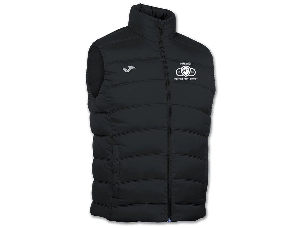Parklands Football Development Urban Vest