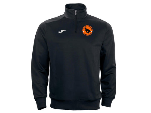 Barrowford Celtic 1/4 Zip top