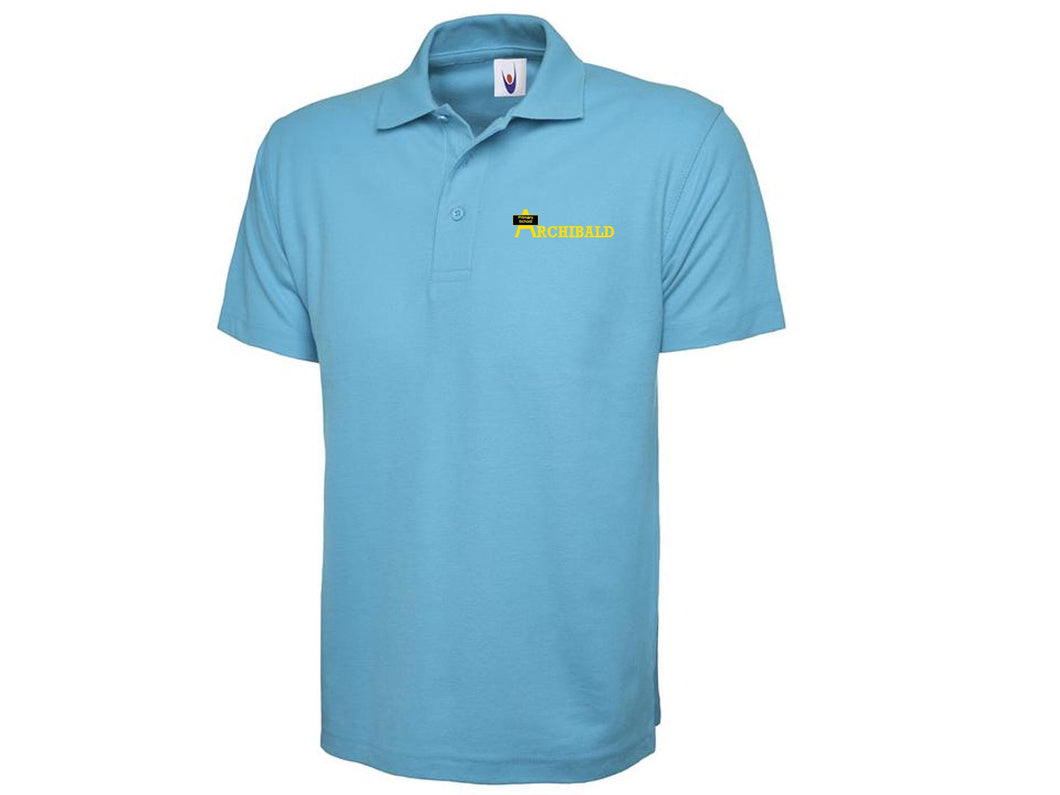 Archibald Primary School Polo Shirt