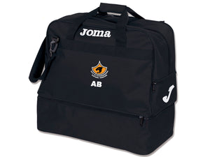 Peterborough Futsal Centre Kit Bag