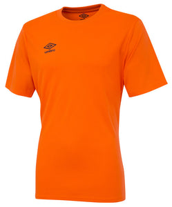Umbro Club Jersey SS Adult