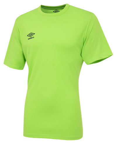 Umbro Club Jersey SS Junior