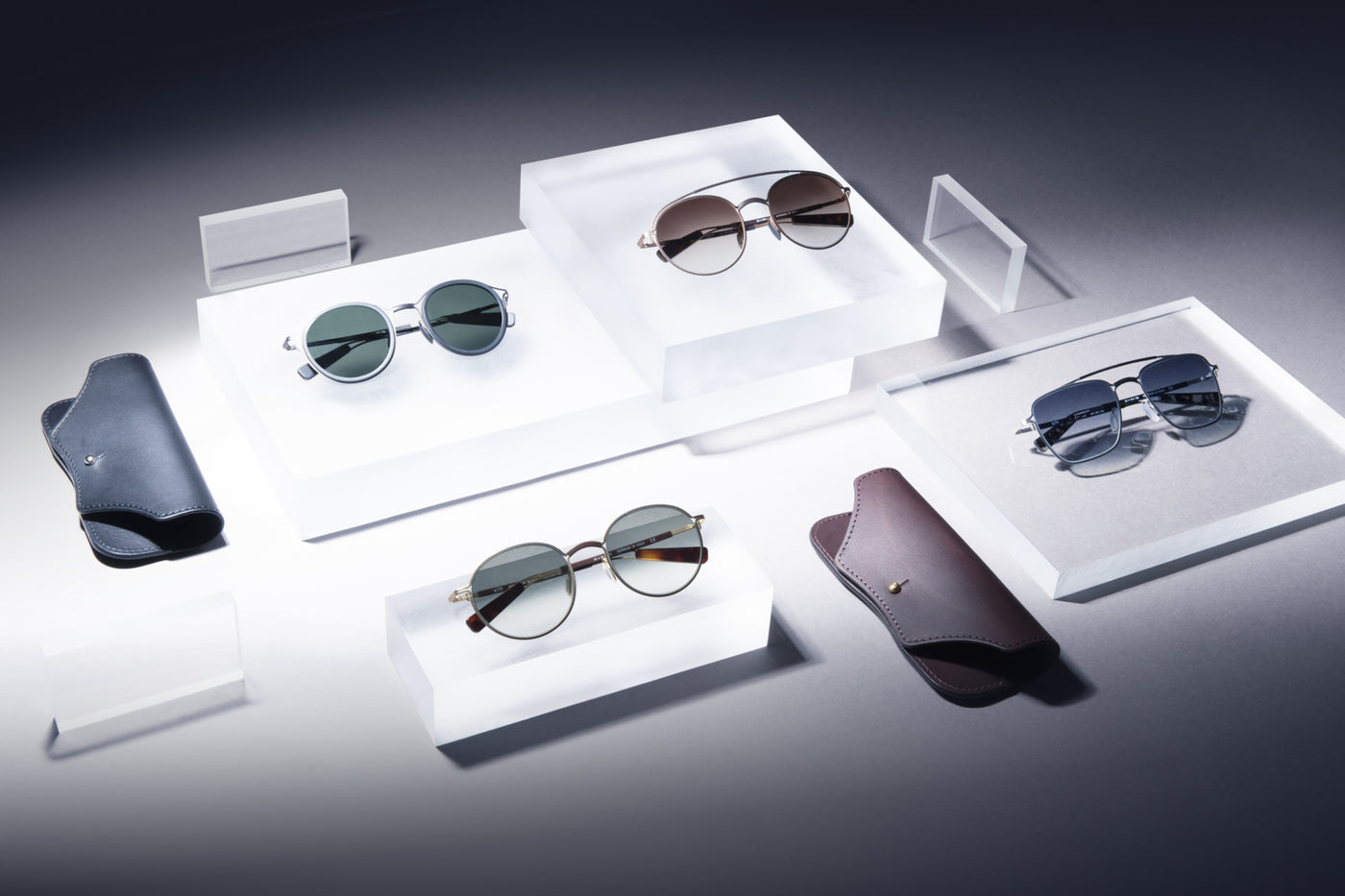 Sunglasses Collections