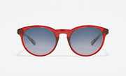 broadwick medium acetate panto sunglasses
