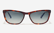 Capri medium acetate cateye sunglasses