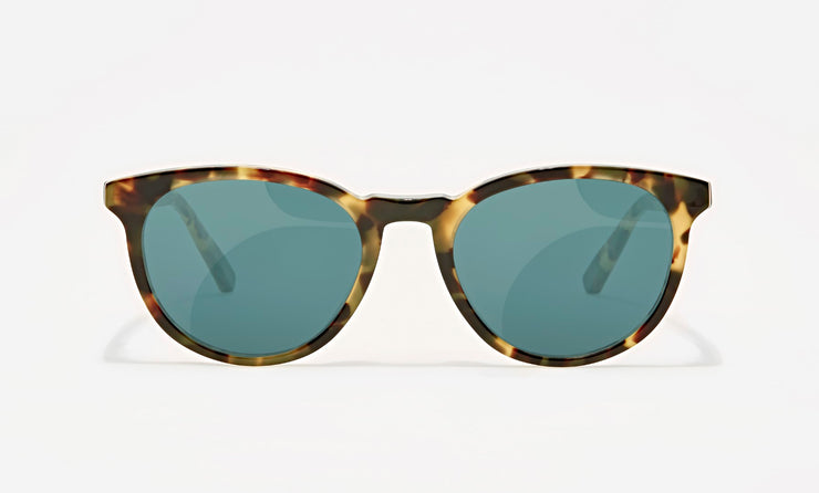 dean medium acetate square sunglasses
