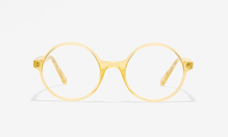 abbey medium acetate round frames