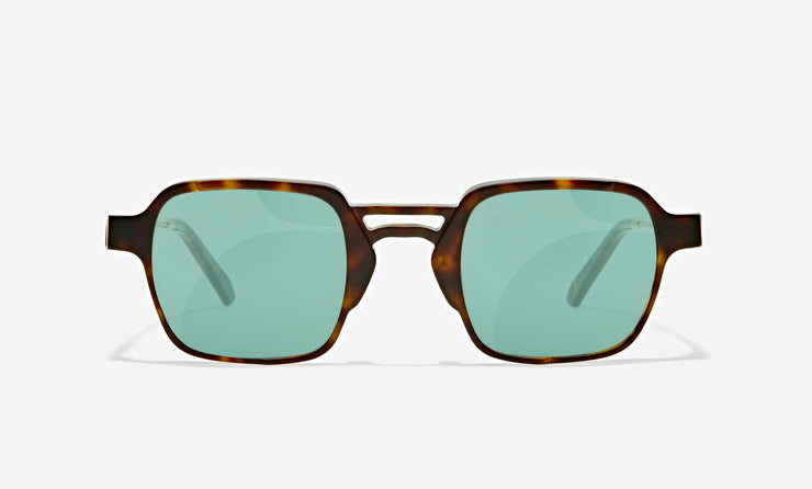 dors medium combination square sunglasses