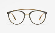 enzo medium metal aviator frames