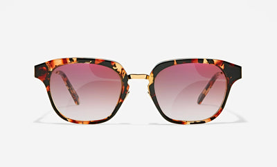 ray medium combination wayfarer sunglasses