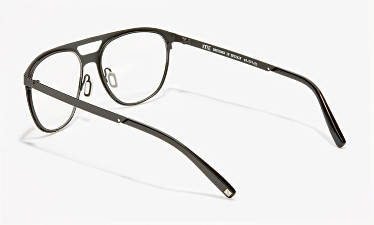 rocco large sheet metal aviator frames