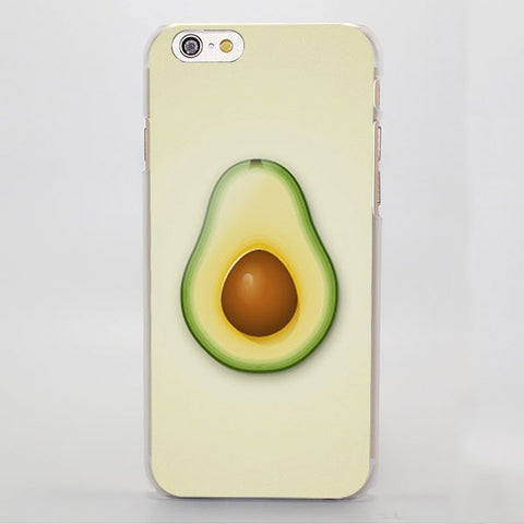 The One (Apple iPhone)-for iPhone 4 4s 4g-Avocado Design Store