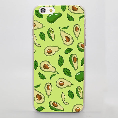 Vert (Apple iPhone)-for iPhone 4 4s 4g-Avocado Design Store