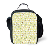 Avocado Lunch Box-Avocado Mosaic 1-Avocado Design Store