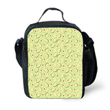 Avocado Lunch Box-Avocado Mosaic 2-Avocado Design Store