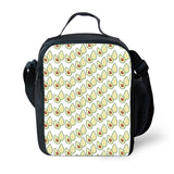 Avocado Lunch Box-Avocado Mosaic 3-Avocado Design Store