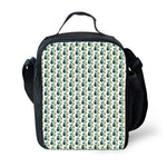 Avocado Lunch Box-Avocado Mosaic 4-Avocado Design Store