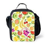 Avocado Lunch Box-Avocado Fruit Salad-Avocado Design Store