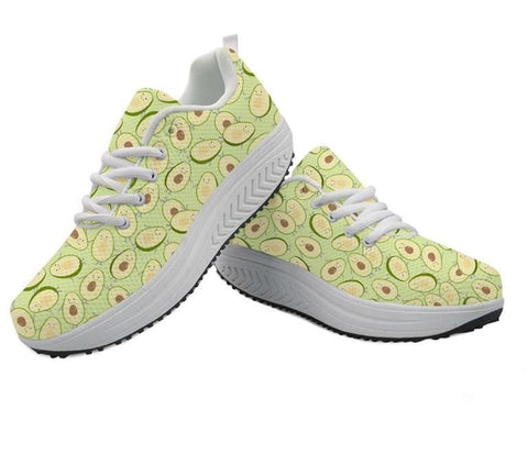 Avo Platform Sneakers  Women