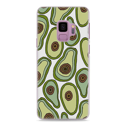 Geometry (Samsung)-for Samsung S9-Avocado Design Store