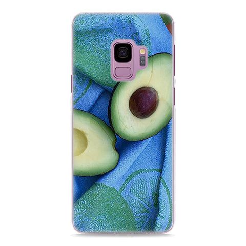 Blue Love (Samsung)-for Samsung S9-Avocado Design Store