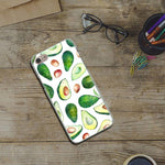 Avocado Seeds (Apple iPhone)-for iPhone X-Avocado Design Store
