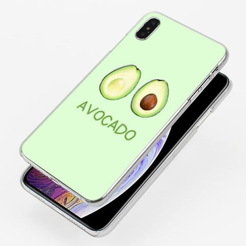 Better Together (Apple iPhone)-for iPhone X-Avocado Design Store
