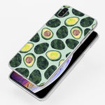 Flip Avocado (Apple iPhone)-for iPhone X-Avocado Design Store