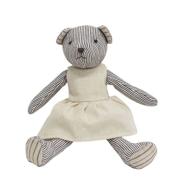 Alba Girl Bear Toy