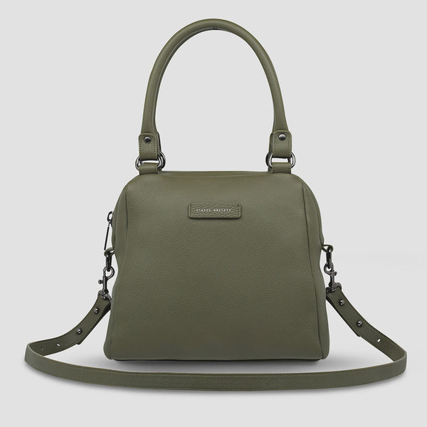Last Mountains Bag - Khaki