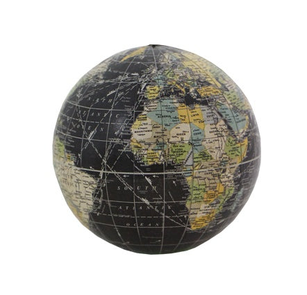 Decorative Globe 12.5cm