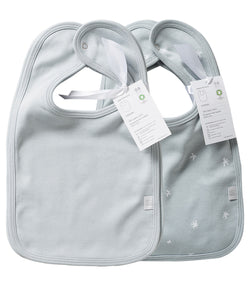 Bib Set Coastal Star