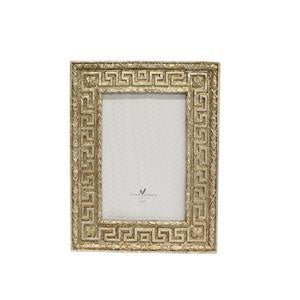 Art Deco Frame 4x6""