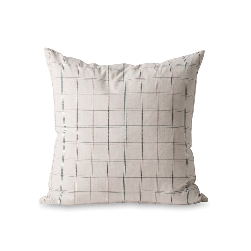 Aymara Woven Cushion Cover Alpaca/Multi